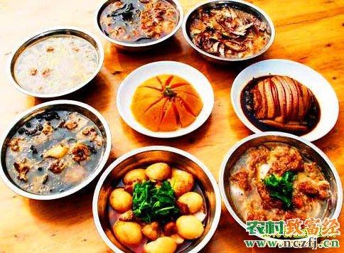 cctv7农广天地视频 农广天地加工     农广天地美食小吃视频:满族八